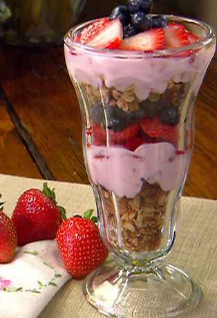 7 Healthy Desserts That Will Satisfy That Craving Fit