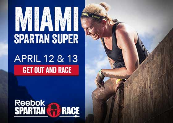 Spartan Race Miami