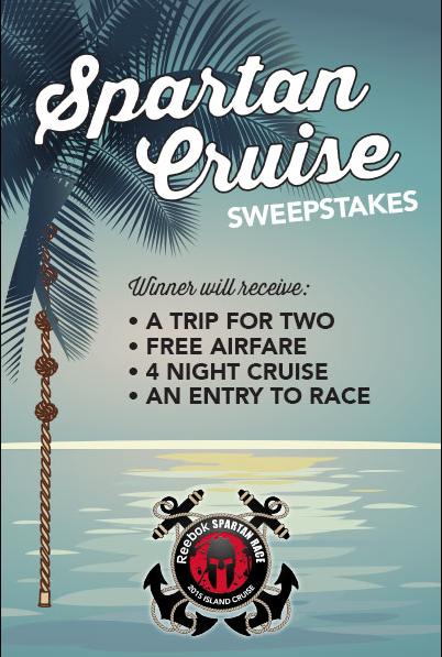 Spartan Cruise