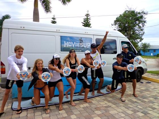 Hoviesup Team